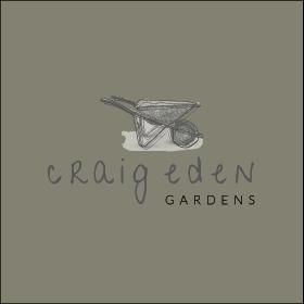Craig Eden Gardens | Logo