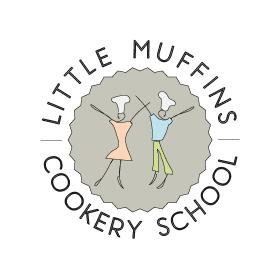 Little Muffins Cookery School | Logo