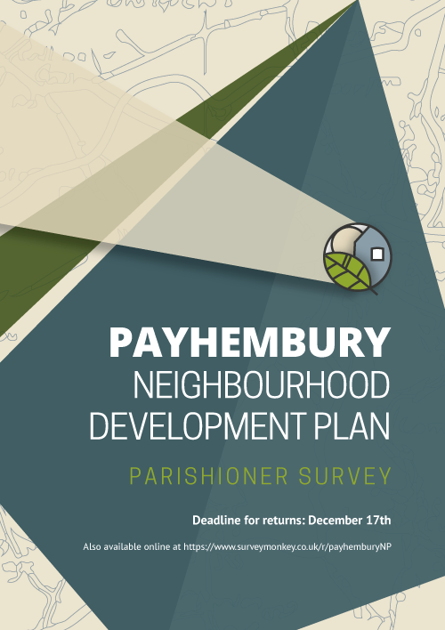 Payhembury Neighbourhood Plan | Print