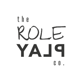 The Role Play Company | Logo
