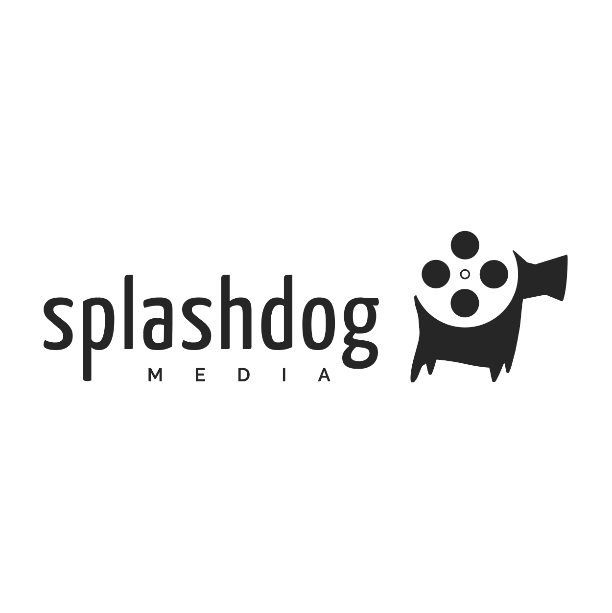 Splashdog Media | Logo