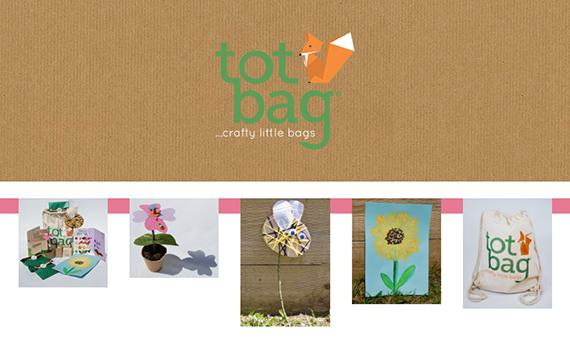 Totbag | Web