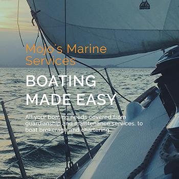 Mojo's Marine Services | Web